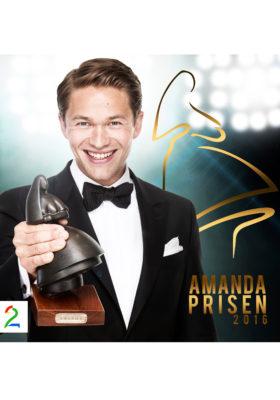 Amandaprisen-2016
